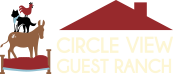Circle View Ranch Logo